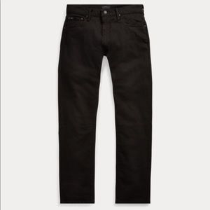 Polo Ralph Lauren black jeans